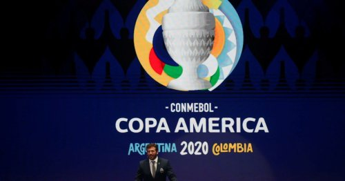 CONMEBOL hits out at players' union over Copa criticism