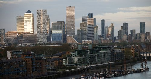Bankers quit London as Brexit relocations to EU step up
