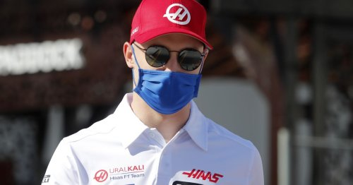 Schumacher can't expect to have it too easy, says Mazepin