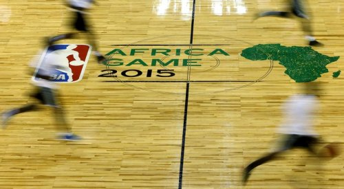 NBA to invest millions of dollars in new African league