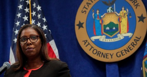 NRA says bankruptcy shows why NY attorney general cannot shut it down