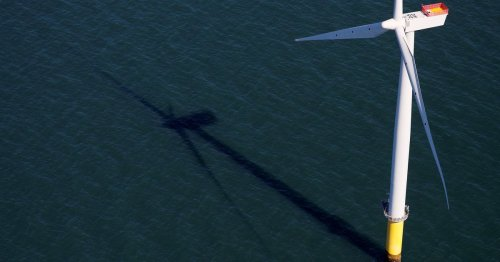 Big Oil's move to offshore wind risks inflating seabed prices - Orsted
