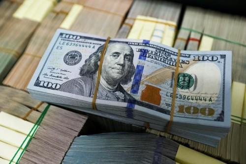 Dollar rises as stock slump rattles investor confidence