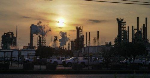 U.S. Army orders environmental review of Louisiana plastics project