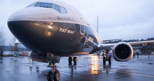 U.S. watchdog will review FAA decision to unground Boeing 737 MAX