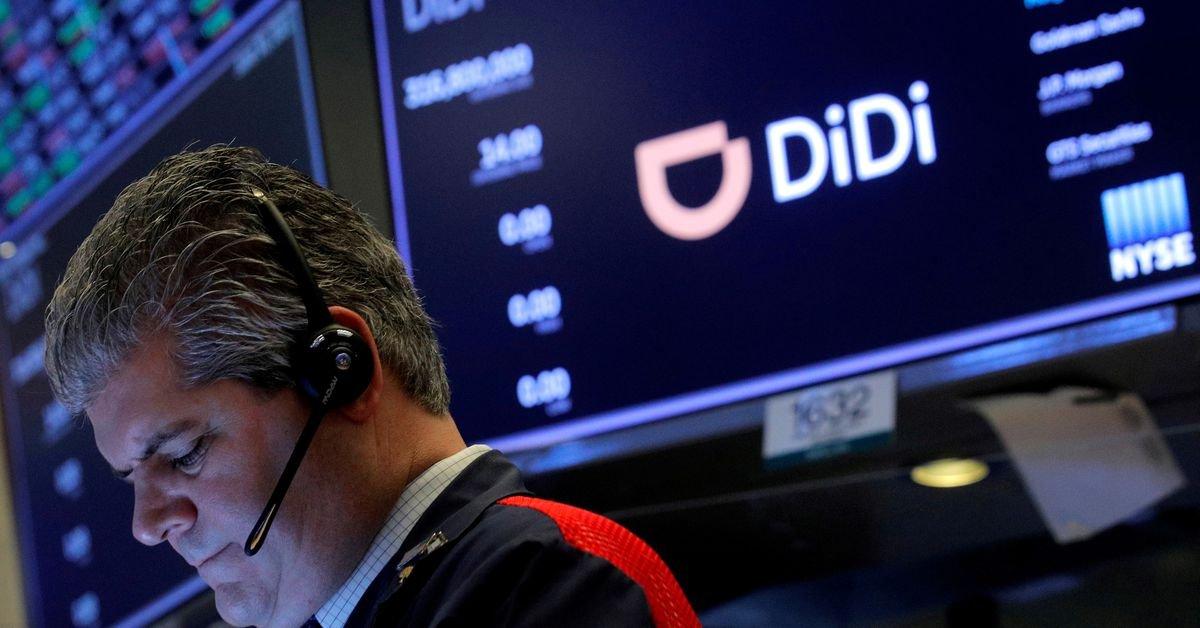 EXCLUSIVE How Didi's govt relations team navigated myriad regulators, until IPO dustup