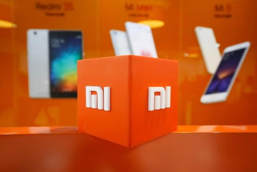 China's Xiaomi hires expert over Lithuania censorship claim