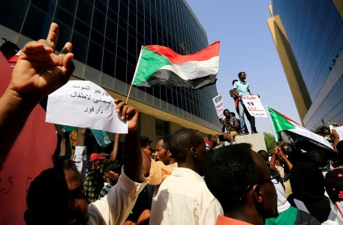 Sudan: Death toll from clashes in West Darfur climbs to 56 » Wars in the World