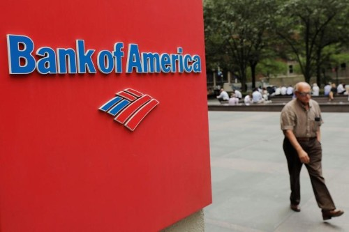 Bank of America eyes loan growth after first decline in six years
