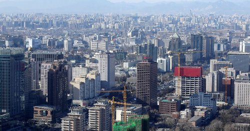 China's April home prices maintain momentum, smaller cities lead growth - private survey