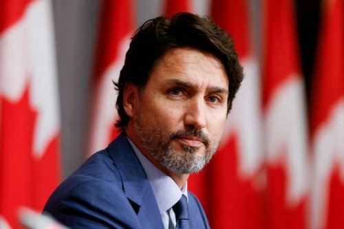 Canada at a tipping point in fight against coronavirus, says frustrated Prime Minister Trudeau