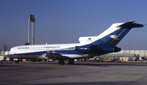 Five decades ago, Boeing's new 727 jet also had a terrible start