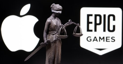 Epic CEO, Apple App Store chief to attend antitrust trial starting May 3