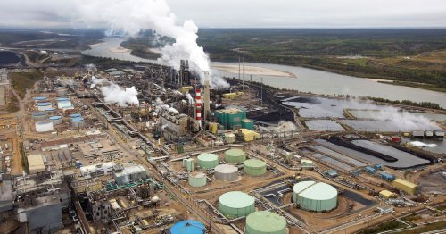 EXCLUSIVE Oil companies ask Canada to pay for 75% of carbon capture facilities