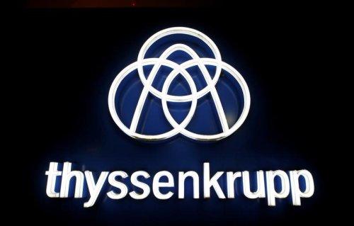 Thyssenkrupp appoints Bernhard Osburg as CEO of Steel Europe unit