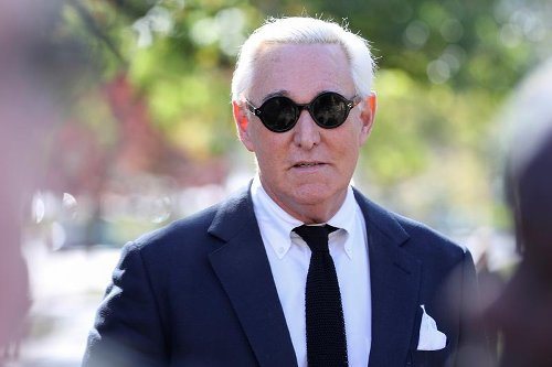 U.S. sues Trump ally Roger Stone, alleging he owes about $2 million in unpaid taxes