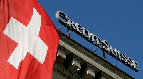 Swiss watchdog raps Credit Suisse for anti-corruption failings
