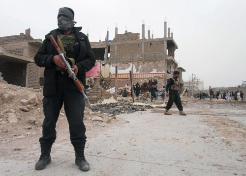 Afghanistan: Car bomb kills at least 7 and injures 53 in Herat » Wars in the World