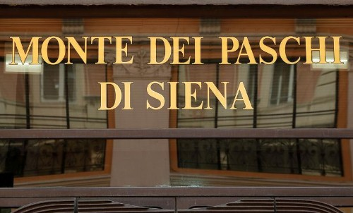 Italy's Monte dei Paschi weighs capital boost options - sources