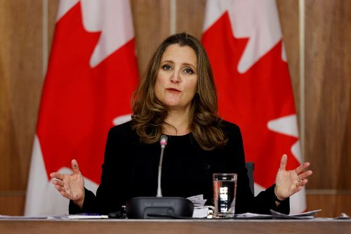 Canada to go big on budget spending as pandemic lingers, election looms