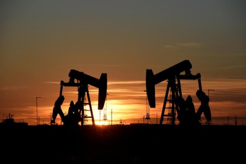 Oil to be stuck in a rut in 2020 as slowing demand fuels glut: Reuters poll