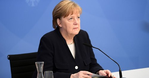 Merkel tells Turkey's Erdogan withdrawal of troops from Libya would be 'important signal'