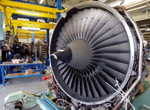 Aerospace cover image