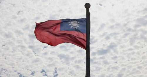 Taiwan says will show firm determination to defend itself