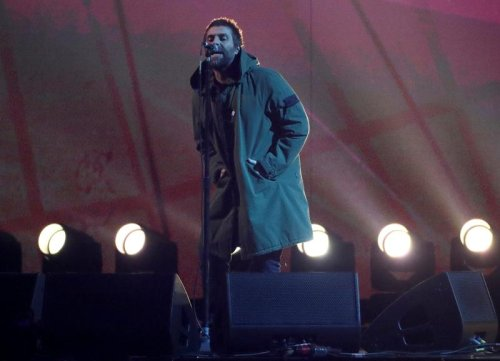 Liam Gallagher and DJ Guetta to headline delayed Isle of Wight festival