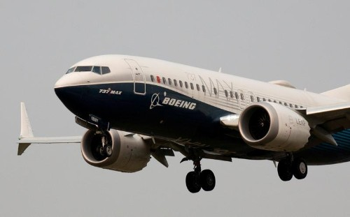 New Boeing jet unlikely but depends on MAX return - Safran CEO