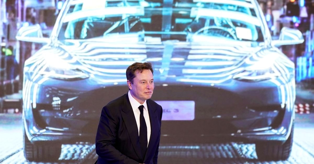 Tesla comes of age at just the right time