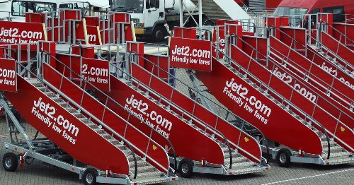 UK's Jet2 says winter bookings encouraging as travel season pushed back