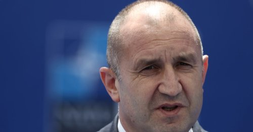 Bulgaria reappoints caretaker PM ahead of third election of 2021