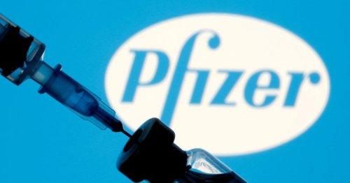 Pfizer begins study of mRNA flu vaccine
