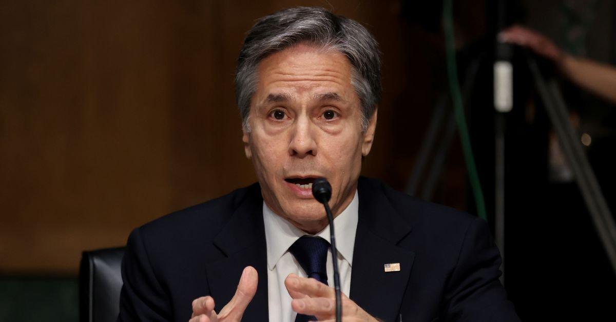 Blinken says U.S. still probing 'Havana syndrome' attacks on diplomats