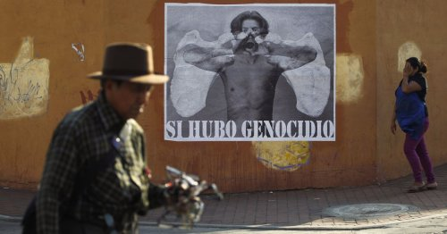 Guatemala to search for bodies of Indigenous children believed killed in civil war massacre
