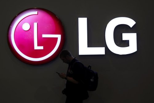 LG cover image