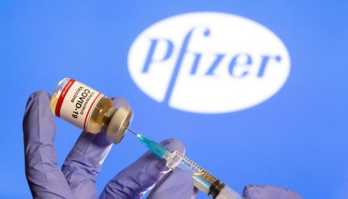 Pfizer COVID-19 vaccine reduces transmission after one dose - UK study