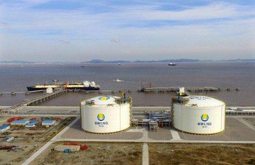 Column: China may target Australian LNG despite costly coal ban