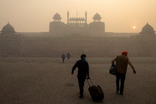 India baulks at carbon neutral target as pressure grows