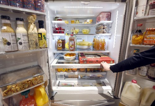 Fridges, microwaves fall prey to global chip shortage