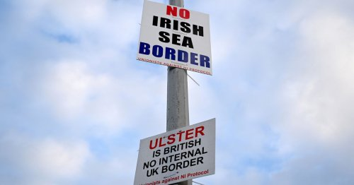EU to outline Brexit trade solutions for N.Ireland this month -diplomats