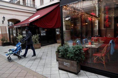 Hungary to re-open restaurant terraces next week, PM Orban says