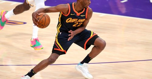 NBA rejects Andrew Wiggins' request for religious vaccination exemption