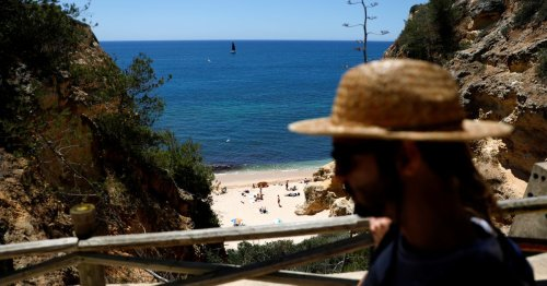 Portugal to welcome vaccinated U.S. tourists, hopes to salvage summer