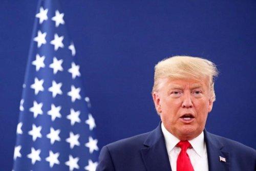 Trump says U.S. ready to 'help' in India-Pakistan Kashmir dispute