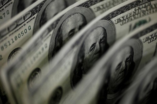 Money TECH Money - cover