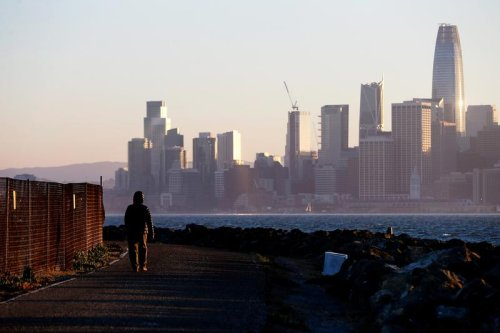 Jobs of the future are clustering in a handful of U.S. cities,...