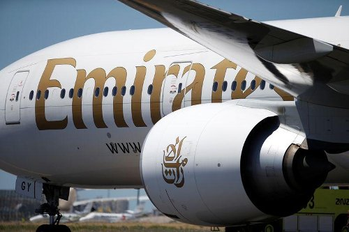 Emirates joins airlines' high-loss club