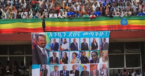 Ethiopia prepares for tense, long-delayed elections